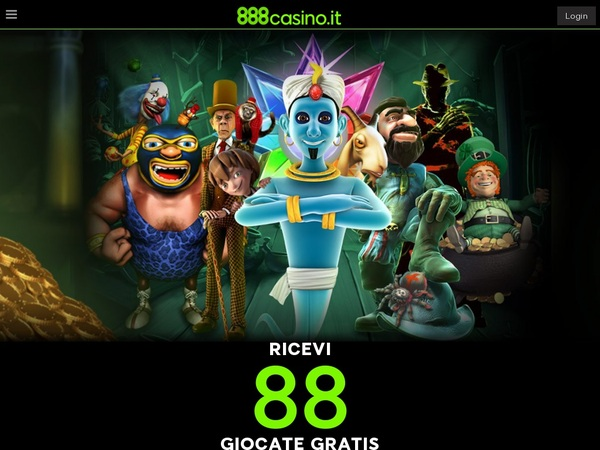 888casino New Account Promo