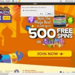 Aladdin Slots Promotions Deal
