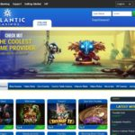 Atlantic Casino Setup Account