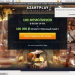Azart Play Bonus Uk