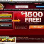 Best Online Casino Golden Tiger