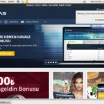 BetPas Casino Login