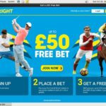 Betbright High Limit