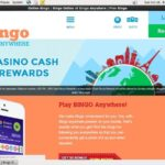 Bingo Anywhere Signup