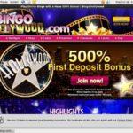 Bingohollywood Poker App