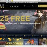 Black Lotus Casino Slot Games