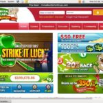 Canadian Dollar Bingo Casino Review