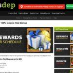 Casdep Offer Bonus