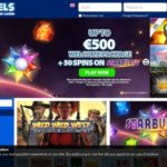 Casibetreels Online Casino App