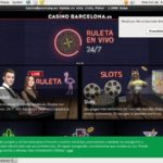 Casinobarcelona 300 Bonus