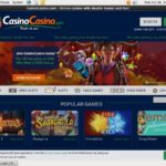 Casinocasino Gambling Bonuses