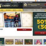 Cherry Casino Website