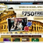 Colosseum Casino New Customer