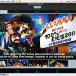 Cool Play Casino Bet Online