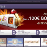 Coupon Starvegas