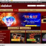 Dafabet Poker Review