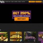 Desert Nights Casino Betting