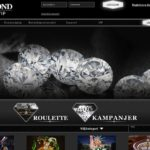 Diamond Club Registrera Ett Konto