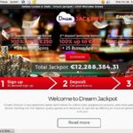 Dream Jackpot Slots Online
