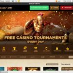 Everum Casino Max Deposit