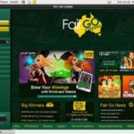 Fairgocasino Join Up Bonus