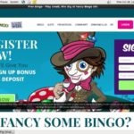 Fancy Bingo Poker App