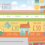 Flower Pot Bingo Casino Deposit