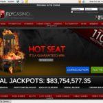 Flycasino Best Casino