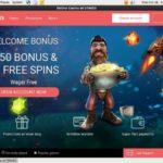 Free Bonus Stakes
