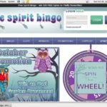Freespiritbingo Best Bingo Sites