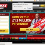 Glossy Bingo Betting Offers