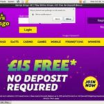 Harrys Bingo Gambling Sites