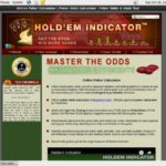 Holdem Indicator Pay By Mobile