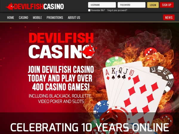 How To Get Devil Fish Bonus?