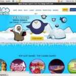 Igloobingo Video Slots