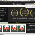 Intercasino App Download
