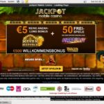 Jackpot Mobile Casino Promotions Vip