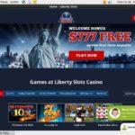 Libertyslots Best Free Bonus