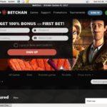 Live Casino Uk Betchan