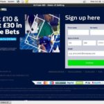 Login To William Hill Sports