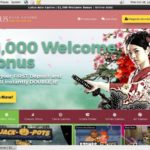 Lotus Asia Casino Bonus Codes