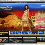 Magicboxcasino Welcome Bonus Package