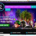 Mamboslots Bonus Poker
