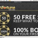 Mfortune Best Casino