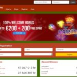 Mr Star Casino Instant Games
