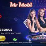 Mrmobi Live Casino