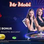 No Deposit Bonus Mr Mobi