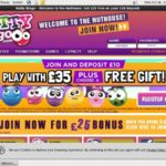 Nutty Bingo No Deposit Casino