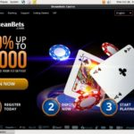 Ocean Bets Best Online Casino