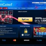 Partycasino Pay With Paypal